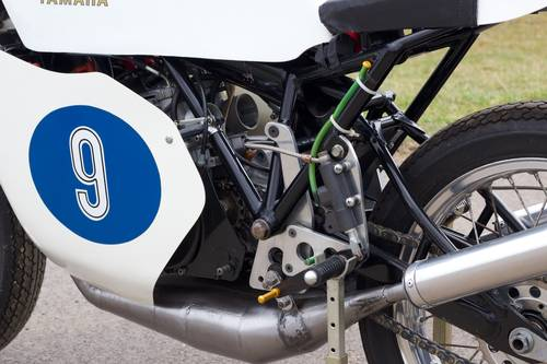 1978 Yamaha TZ 350 G For Sale (picture 4 of 6)