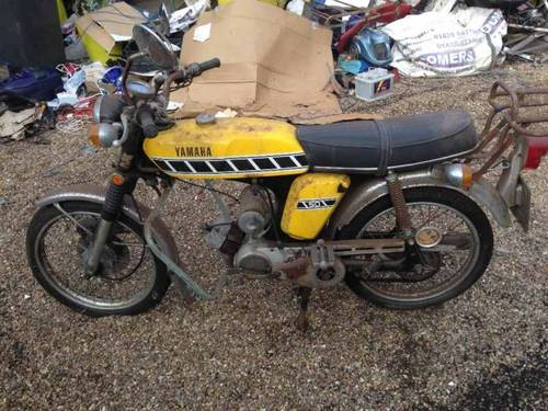 YAMAHA FSE For Sale (picture 1 of 1)