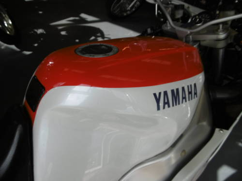 1997 Yamaha 1000FZR exup very original SOLD (picture 3 of 6)