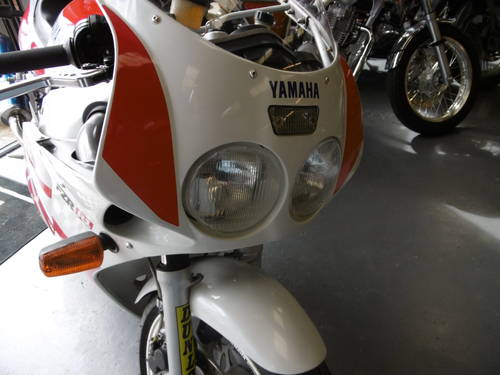 1997 Yamaha 1000FZR exup very original SOLD (picture 4 of 6)
