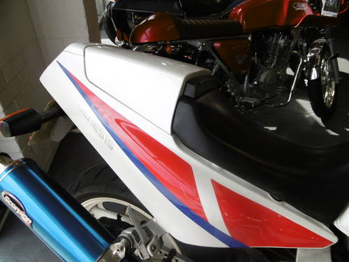 1997 Yamaha 1000FZR exup very original SOLD (picture 5 of 6)