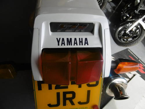 1997 Yamaha 1000FZR exup very original SOLD (picture 6 of 6)