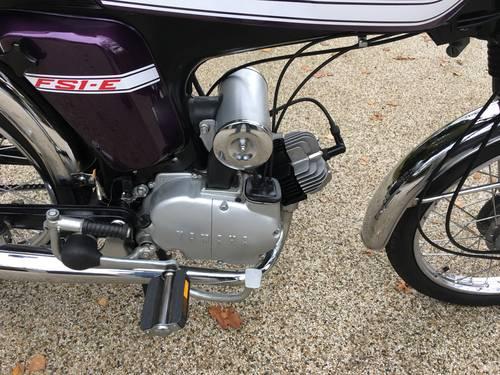 Fs1e 1973 Uk bike restored SOLD (picture 3 of 6)