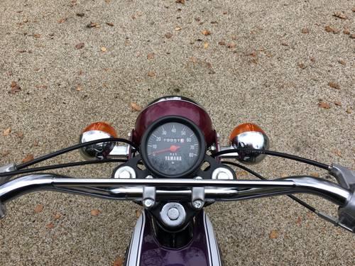 Fs1e 1973 Uk bike restored SOLD (picture 6 of 6)