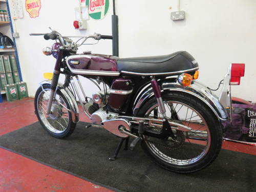 1974 YAMAHA FS1 SS FS1E (CREDIT CARDS ACCEPTED) SOLD (picture 2 of 6)