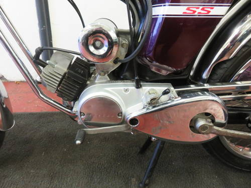 1974 YAMAHA FS1 SS FS1E (CREDIT CARDS ACCEPTED) SOLD (picture 6 of 6)