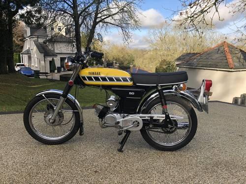 FS1e dx 1977 UK bike Superb SOLD (picture 1 of 6)