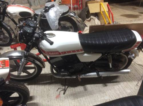 1976 Yamaha RD400 C, E & Daytona for sale chose of 4 For Sale (picture 2 of 4)