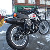 1977 XT500 Enduro, Probably The Best Avaliable. SOLD. SOLD