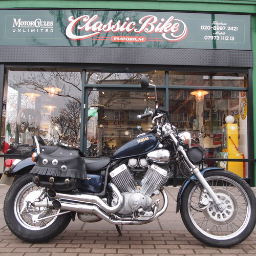 XV535 Virago Custom SOLD TO BRUCE. SOLD (picture 3 of 6)
