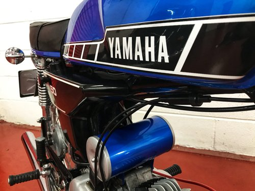 1978 Yamaha FS1-EA - Lovely Bike For Sale (picture 4 of 6)
