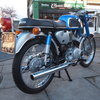 1971 YAS1 125 Rare Classic Yamaha Twin Two Stroke. SOLD