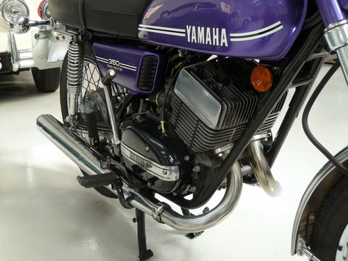 1975 Yamaha RD 350 For Sale (picture 5 of 6)
