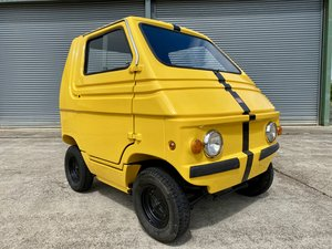 1974 Zagato Zele 1000 For Sale