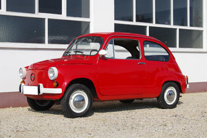 1983 Zastava 750 partially restored - German registration For Sale