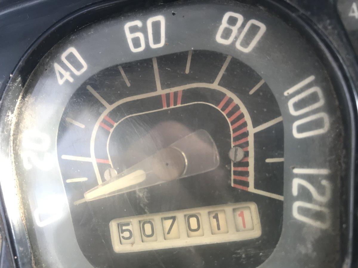 1968 ZAZ 965, 0.9l, authentic original For Sale (picture 5 of 6)