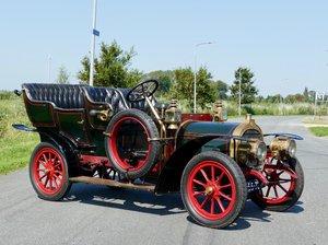 Zedel Type CA 10 HP 1909