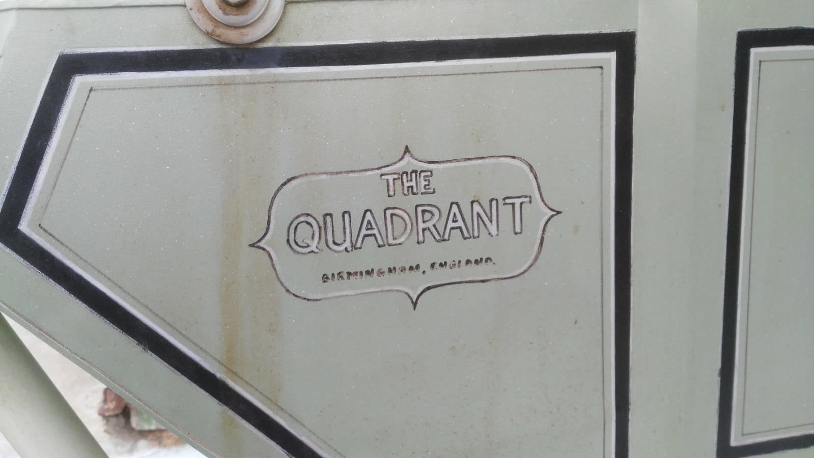 1903 (no ZIP) For sale Quadrant 3HP For Sale (picture 3 of 6)