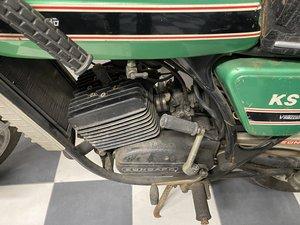 1979 Zundapp KS 125