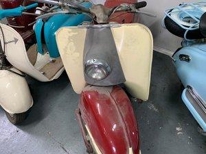 Picture of 1960 Zandupp Bella Resto Project For Sale