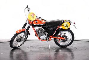 ZUNDAPP - GS 125 - 1974