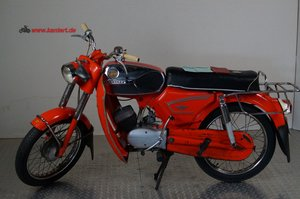 Picture of 1974 Zündapp C 50 Sport Typ 517, 49 cc, 3 hp For Sale