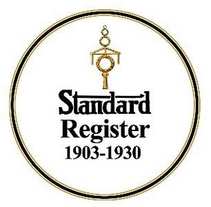 Standard Register (1903-31)