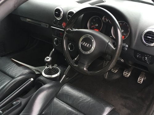 2004 Audi TT Roadster SOLD (picture 3 of 6)