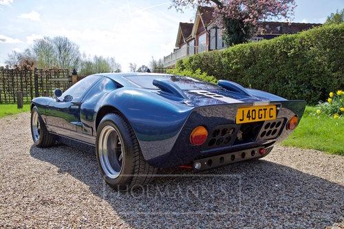 1996 GT Developments Ltd GT40  For Sale (picture 2 of 6)
