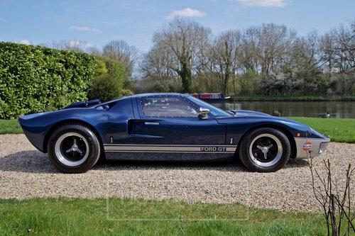 1996 GT Developments Ltd GT40  For Sale (picture 3 of 6)