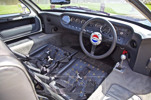 1996 GT Developments Ltd GT40  For Sale (picture 4 of 6)