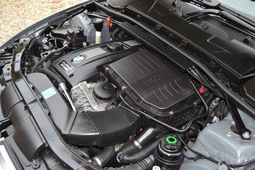 2008 Alpina E93 B3 Bi-Turbo SOLD (picture 3 of 6)