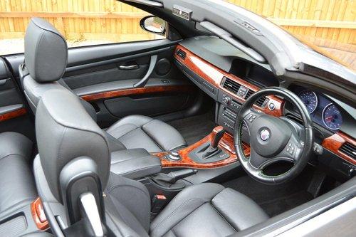 2008 Alpina E93 B3 Bi-Turbo SOLD (picture 5 of 6)