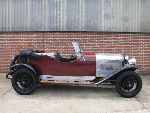 1930 Crossley Silver 2 ltr. Special For Sale (picture 2 of 6)