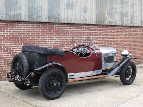 1930 Crossley Silver 2 ltr. Special For Sale (picture 3 of 6)