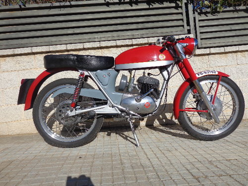 1965 Montesa Impala 250 Sport For Sale (picture 2 of 6)