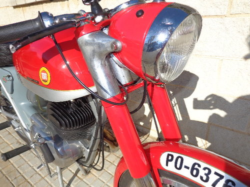 1965 Montesa Impala 250 Sport For Sale (picture 5 of 6)