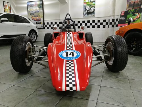 1972 Royale RP16 #28 For Sale (picture 2 of 6)
