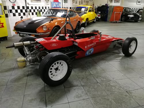 1972 Royale RP16 #28 For Sale (picture 3 of 6)
