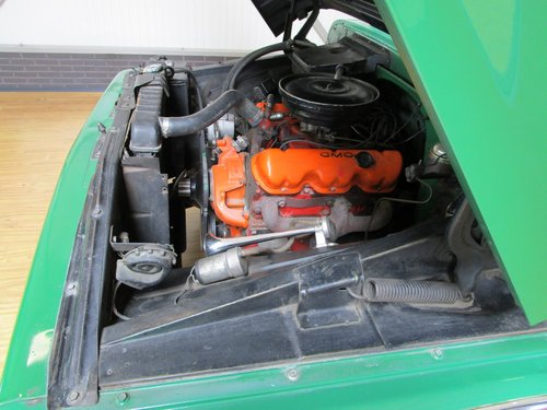 1965 GMC Series 1500 V6 Custom Pick Up For Sale (picture 6 of 6)