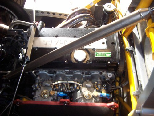 Vauxhall Race Engines - Choice of 2  For Sale (picture 1 of 4)