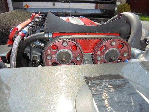 Vauxhall Race Engines - Choice of 2  For Sale (picture 4 of 4)