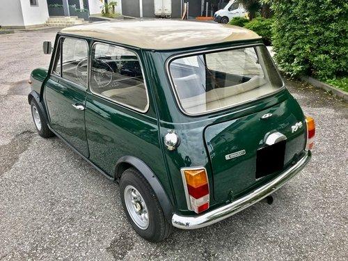 1973 Innocenti - Mini Cooper 1300 MKIII Export SOLD (picture 3 of 6)