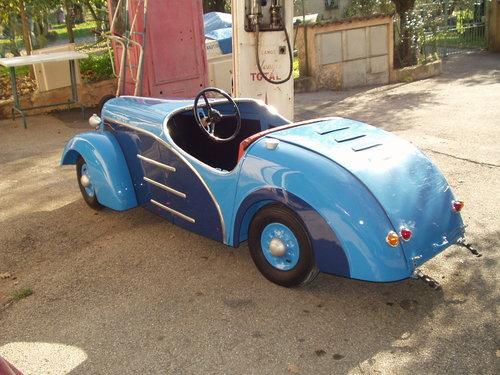 1947 L' Aiglon , No Bugatti , Delage , Messerschmitt For Sale (picture 3 of 6)