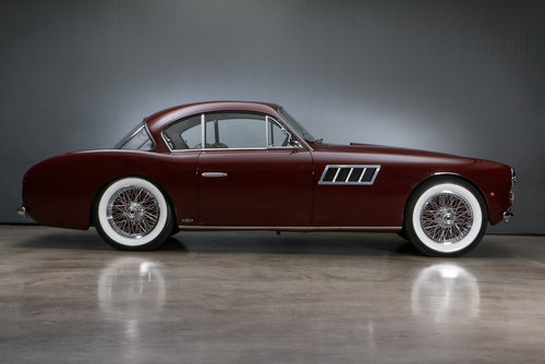 1954 Talbot-Lago T26 Grand Sport Coupe For Sale (picture 1 of 6)