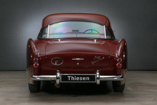 1954 Talbot-Lago T26 Grand Sport Coupe For Sale (picture 3 of 6)