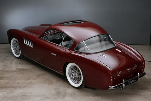 1954 Talbot-Lago T26 Grand Sport Coupe For Sale (picture 4 of 6)