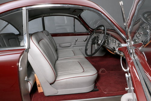 1954 Talbot-Lago T26 Grand Sport Coupe For Sale (picture 5 of 6)