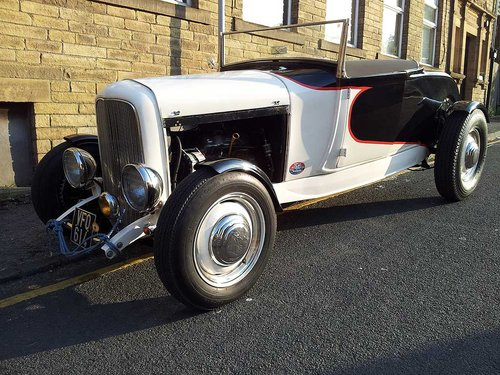 January 1929 Ford Model A Roadster 2.9 For Sale (picture 1 of 5)