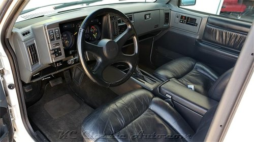1993 GMC Typhoon 1 owner !!! 70k miles !!! For Sale (picture 4 of 6)